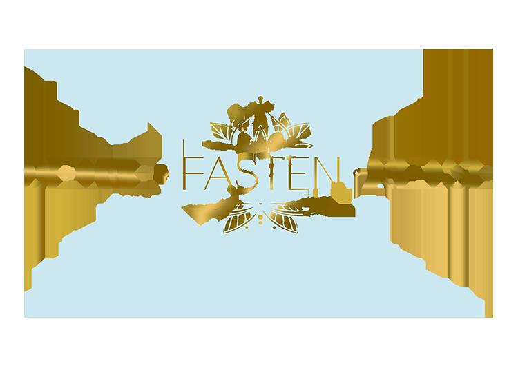 Logo Deine Fasten Reise phone