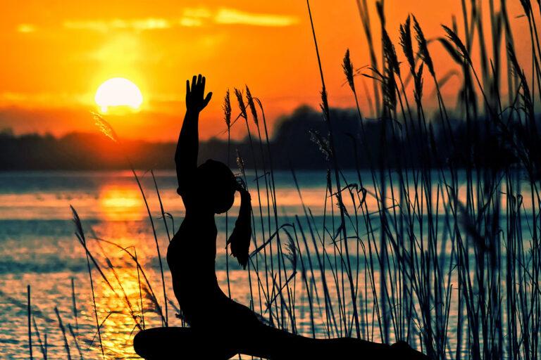 Deine Fasten Reise_Feldberger Seenlandschaft Yoga
