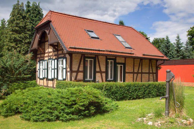 Jagdschloss_Waldsee Haupthaus