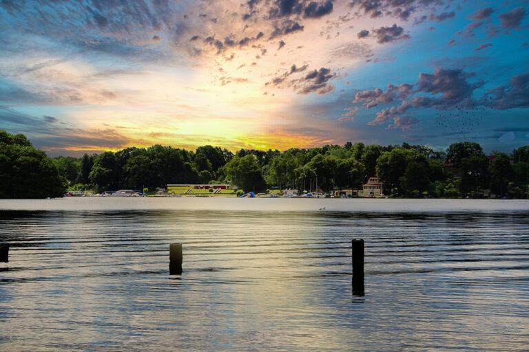Deine Fasten Reise_Feldberger Seenlandschaft Wasser